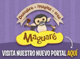 Maguaré