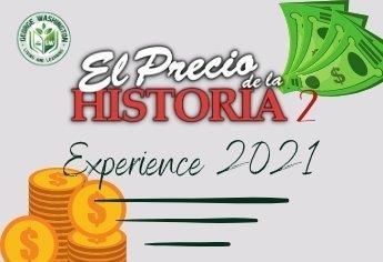 PRECIO HISTORIA #2